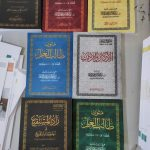 Buku pelajaran pondok pesantren bisa juga dicetak warna dengan harga murah